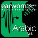 Earworms Rapid Arabic Vol.1 icon