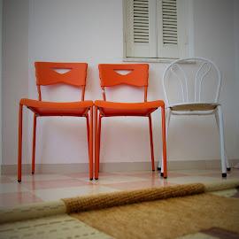 by Teycir Zayani - Artistic Objects Furniture