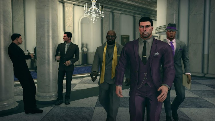 Saints Row IV coming to next-gen consoles