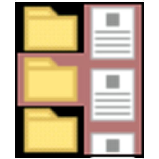 FolderNote LOGO-APP點子