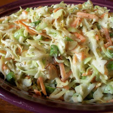 Differently Delicious Coleslaw