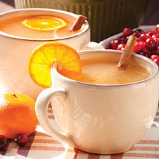 Cranberry-Orange Warmer