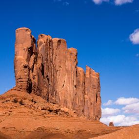 by Roni Franklin - Landscapes Deserts (  )
