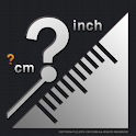 InchCmRulers icon
