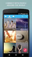 Screenshot of Instapray - your prayer app!