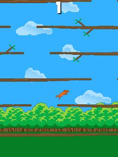 Skippy Squirrel PRO apk screenshot