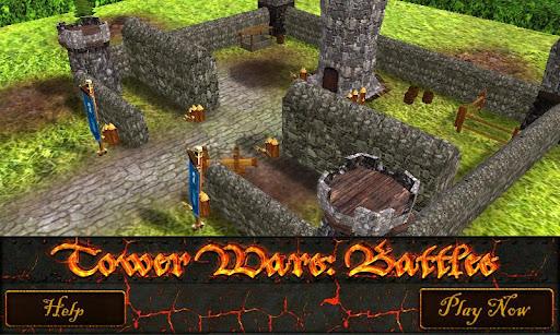 Tower Wars 2 FREE