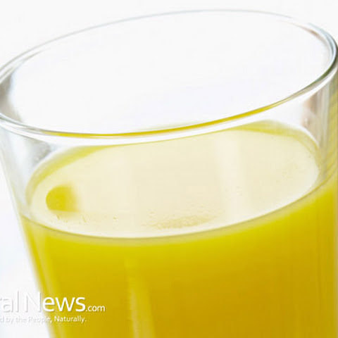 Pineapple Juice Found To Dissolve Mucus To 5x Faster Than Regular Counter Cough Syrups