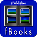 ePublisher: fBooks icon