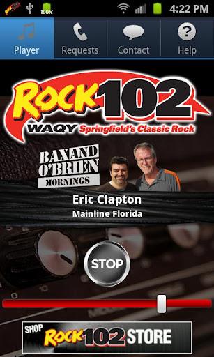 Rock 102