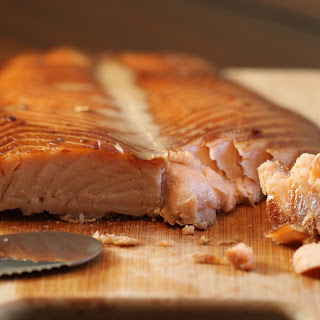 Smoked Salmon Brine With Soy Sauce Recipes