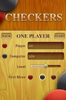 Screenshot of Checkers Premium