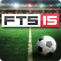 Game First Touch Soccer 2015 APK for Kindle
