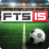 Game First Touch Soccer 2015 version 2015 APK