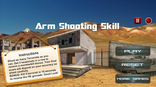 Army Shooting Games APK screenshot thumbnail 4