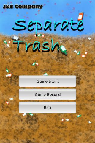 Separate Trash~ Lite