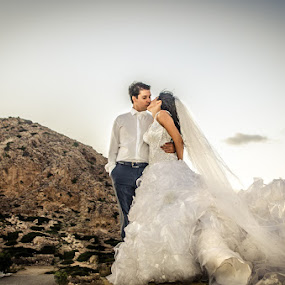 SofiaCamplioniCom-0424 by Sofia Camplioni - Wedding Bride & Groom