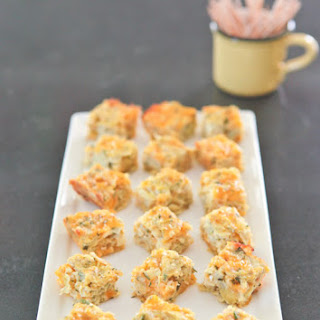 Artichoke Cheddar Cheese Recipes