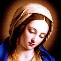 Virgin Mary LWP Free icon