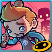 ZOMBIES ATE MY FRIENDS APK for Bluestacks