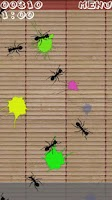 Screenshot of Ants Killer