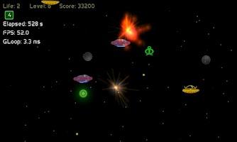 Screenshot of Cyclon
