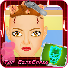 Hair and head doctor free game