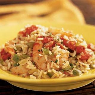 Shrimp Pilaf Recipes