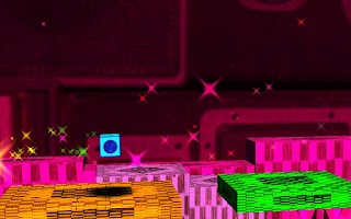 Screenshot of Impossible 3D lite