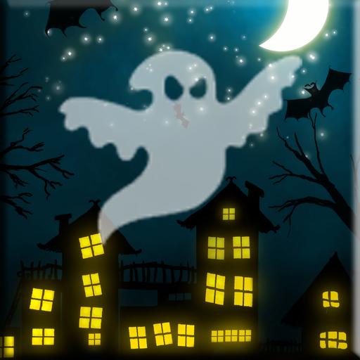 Whack a Ghost LOGO-APP點子