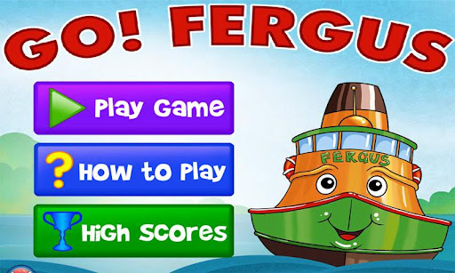 Fergus Ferry HD