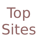 Top Sites icon