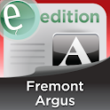 The Argus e-Edition icon