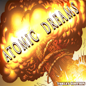 ATOMIC DREAMS Tab icon