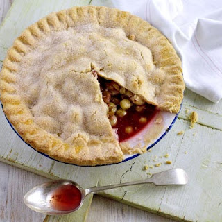 Gooseberry Pie Recipes