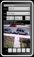 Screenshot of Tiny DVR Recorder