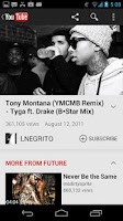 Screenshot of YMCMB Wallpaper