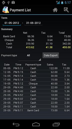 【免費商業App】TapPOS Inventory Sales Free-APP點子