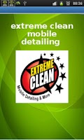 Screenshot of Extreme Clean Mobile Detailing