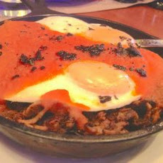 Fried Eggs And Carnitas Hash Recipe