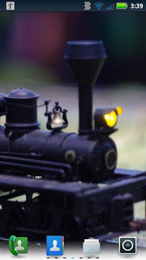 玩娛樂App|鉄道模型ライブ壁紙免費|APP試玩