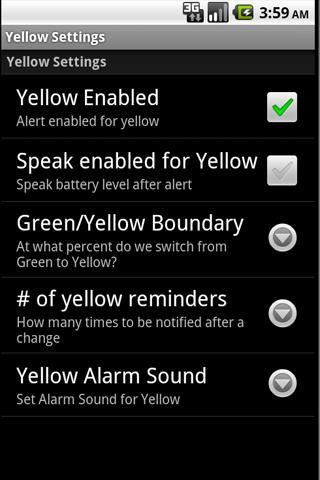 【免費工具App】Battery Alert-APP點子