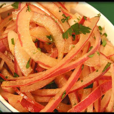 Pickled Onions - Indian Home Style