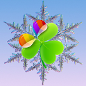 WINTER HD GO Launcher EX Theme icon