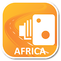 SpeedCam Detector Africa icon