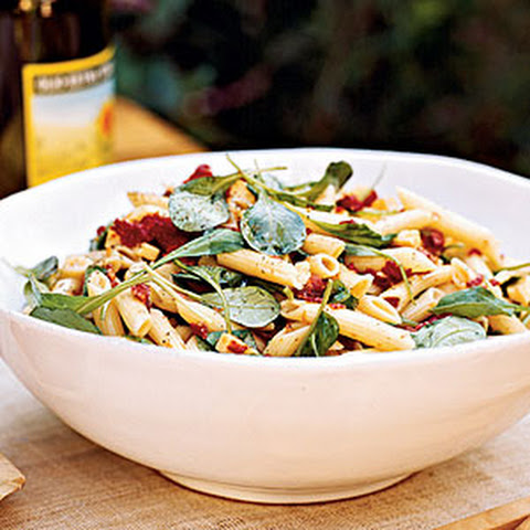 10 Best Penne Pasta Salad With Sundried Tomatoes Recipes   Yummly