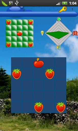 【免費解謎App】水果益智方塊-APP點子