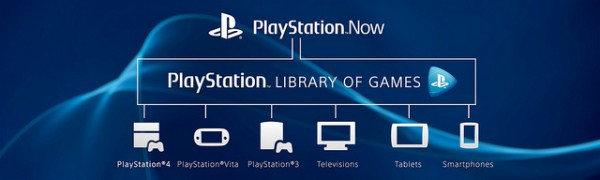 PlayStation Now streaming service only requires a 5MB internet connection for a 'good' experience