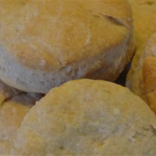 Baking Powder Biscuits With Buttermilk Recipes