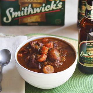 Drunken Irish Stew